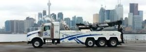 towing in toronto